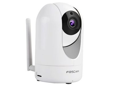 CAMERA WIRELESS FOSCAM R4 IP 4MP PTZ