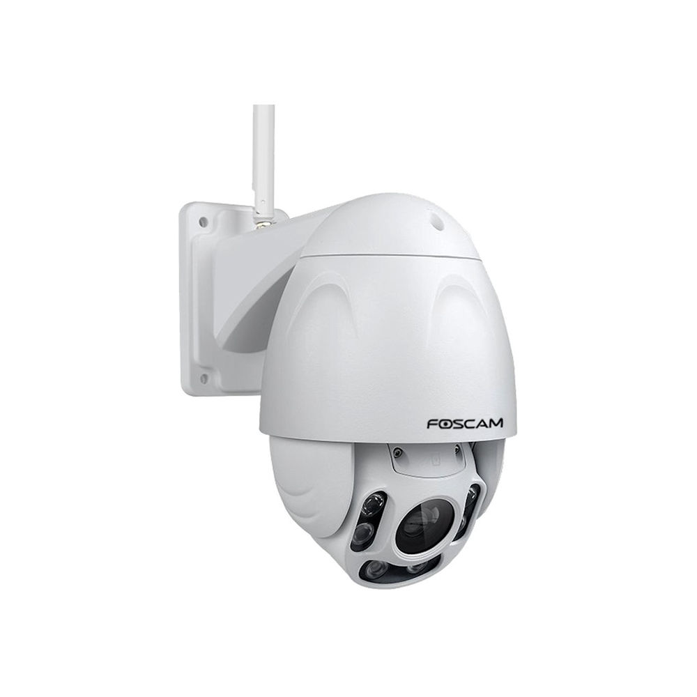 Camera wireless foscam FI9928P speed dome