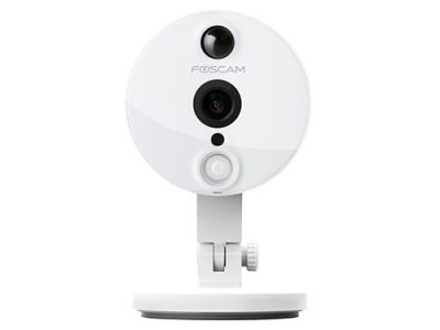 CAMERA WIRELESS FOSCAM C2 IP FULL HD – ALB