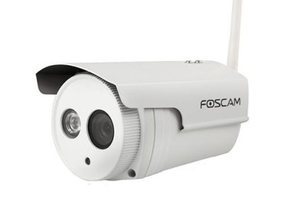 CAMERA SUPRAVEGHERE WIRELESS FOSCAM FI9803P