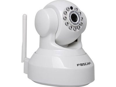 CAMERA WIRELESS FOSCAM FI9816P IP INTERIOR