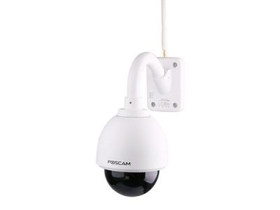 CAMERA WIRELESS FOSCAM FI9828W IP EXTERIOR PTZ