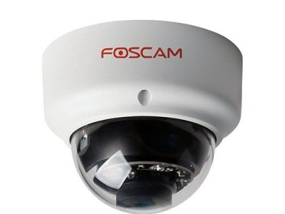 CAMERA IP FOSCAM FI9961EP POE DOME FULL HD