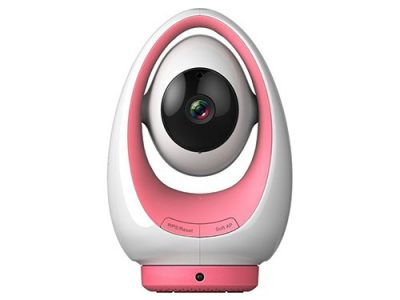 CAMERA WIRELESS FOSCAM FOSBABY P1 PAN/TILT – ROZ